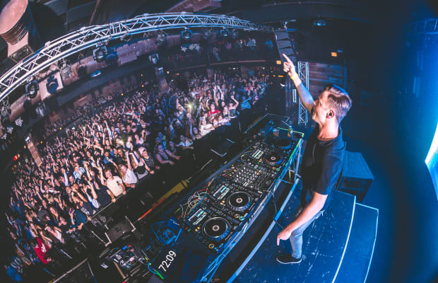Interview + Review: Sam Feldt On His New Albums and US Tour