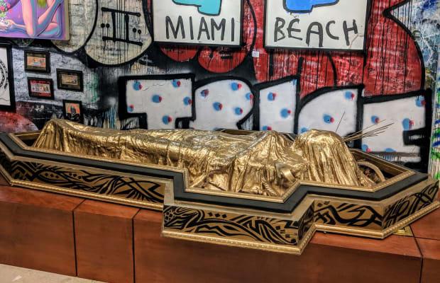 Rakastella, Rumors, Wynwood Walls Highlight The Best Art and Parties at Art Basel Miami 2017