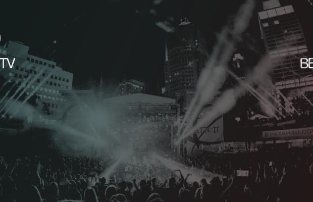 Watch Movement Festival Detroit Live Stream 2016
