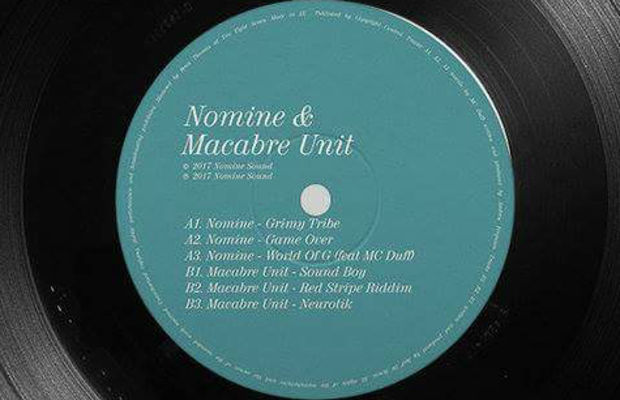 A CHAT WITH NOMINE AND MACABRE UNIT.
