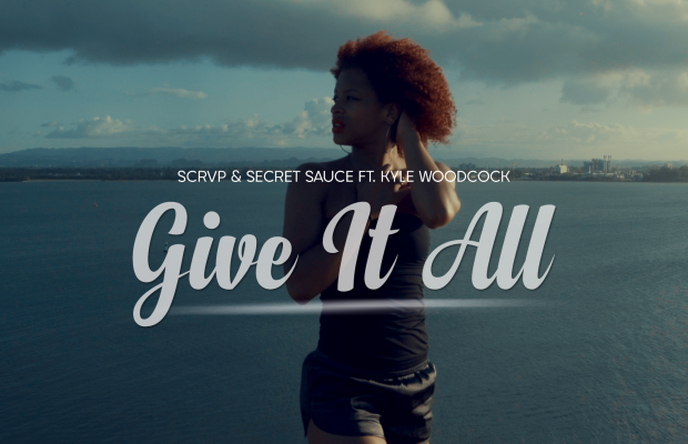 "[Interview] SCRVP & Secret Sauce Talk New Single ""Give It All"""