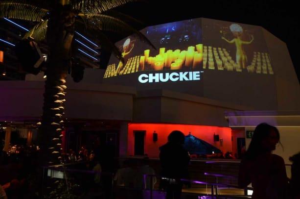 chuckie marquee