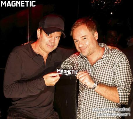 rich kim magnetic party 4