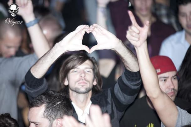 thomas gold at voyeur