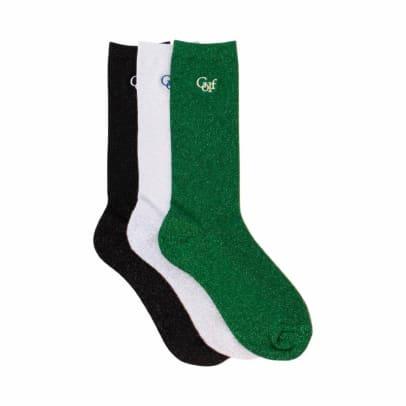Golf winter 2018 socks