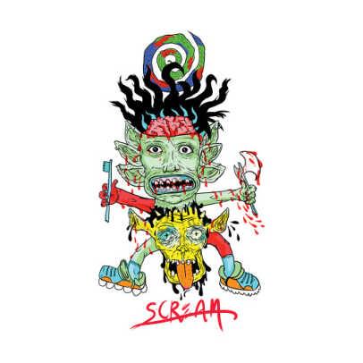 Grimes SCREAM ft. Aristophanes.jpg