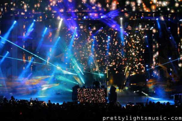 pretty lights ultra