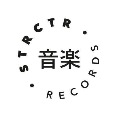 STRCTD Logo