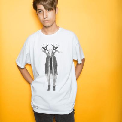 Fellow Feeling porter robinson t-shirt