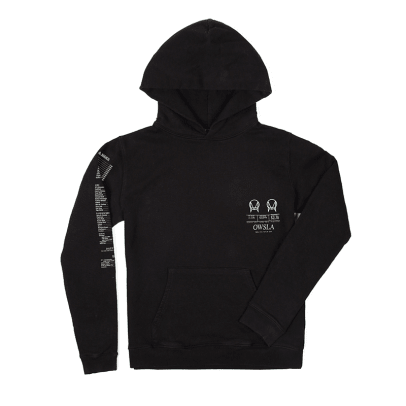OWSLA NYC Pop Up Sweater