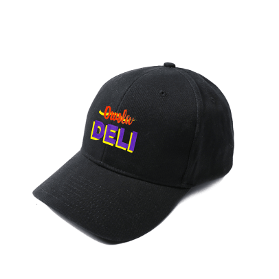 OWSLA NYC Pop Up Deli Hat