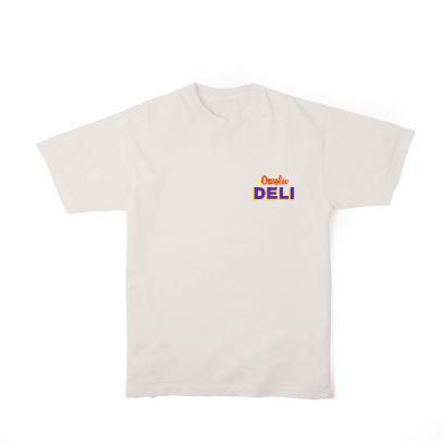 OWSLA Deli Shirt Pop Up