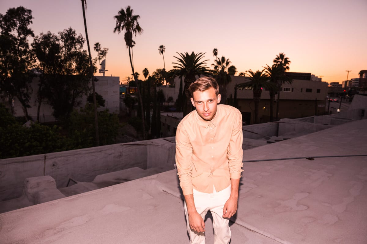 Flume's Career-Spanning 'When Everything Was New' Documentary Hits YouTube