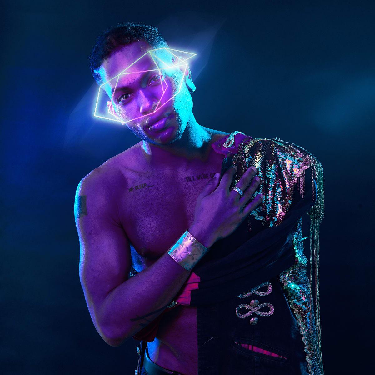 Premiere: Demetrius - Speed Of Life [Black Diamonds]