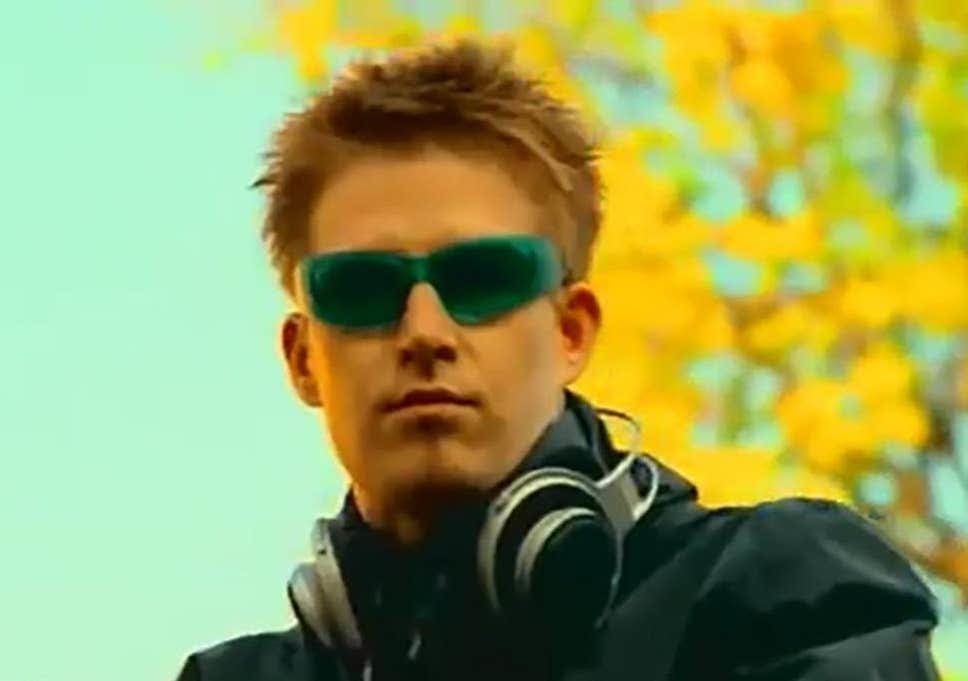 "Finish Radio Station Will Play Darude ""Sandstorm"" On Repeat For 24 Hours"