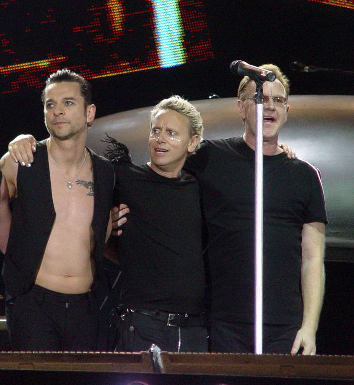 Watch Trailer For Depeche Mode Documentary Following Six Special Fans