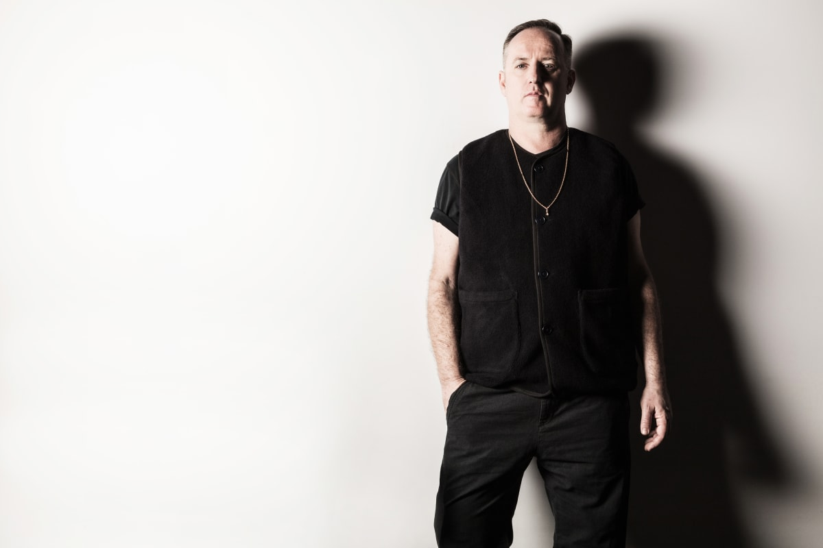 Interview: Sasha On Preserving Clubs, Magic Of John Digweed Partnership, LNOE Label Lessons