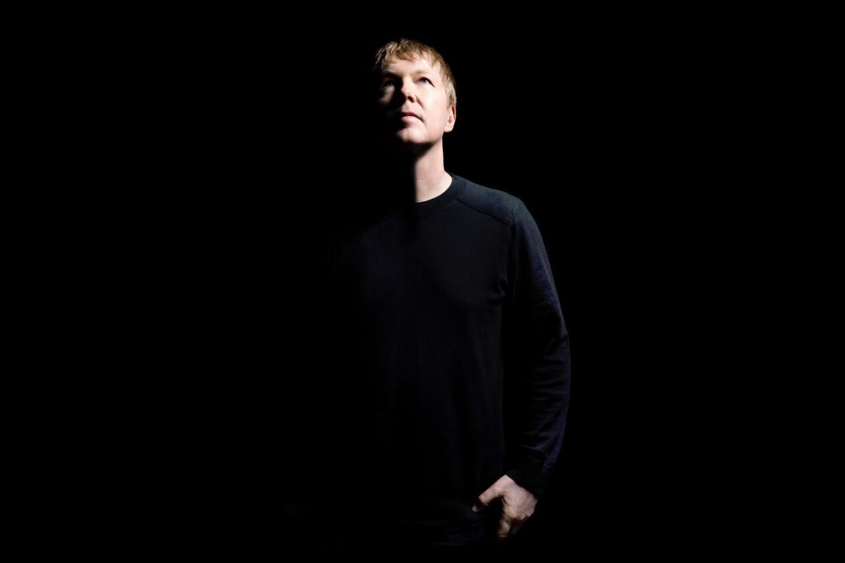 John Digweed Announces New 4-CD Compilation Album 'Quattro'