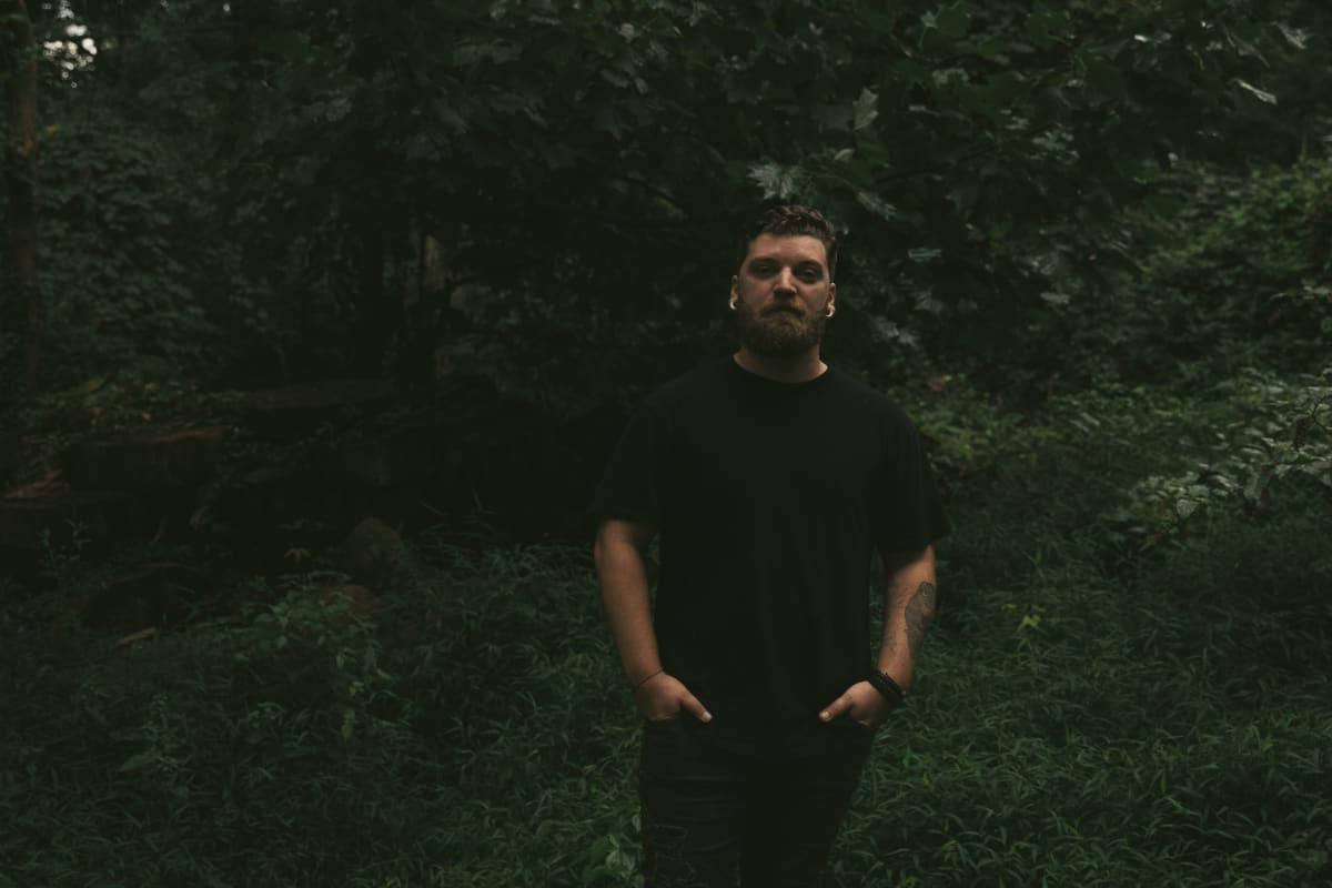 "MitiS Shares Euphoric Melodic Dubstep Two-Track EP ""All I Have"""