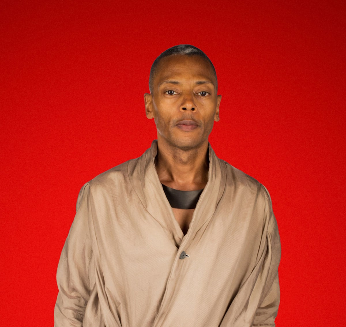 Exclusive Interview: Jeff Mills
