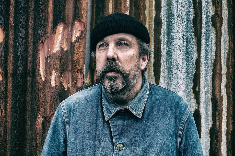 "Andrew Weatherall's Family Releases Statement: ""Please Do What He Would Have Wanted.. Above All Pushing Boundaries"""