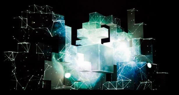 Watch Amon Tobin Isam Live From The Sydney Opera House