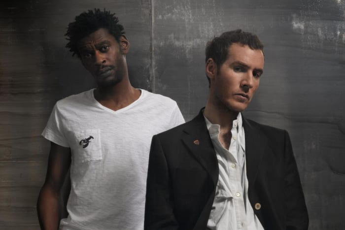 Watch: Massive Attack Play Surprise Set For Extinction Rebellion Protest In London