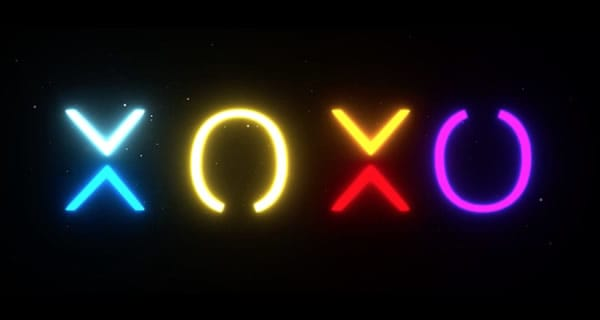 XOXO: Preferable to We Are Your Friends if you Don't Take it Seriously