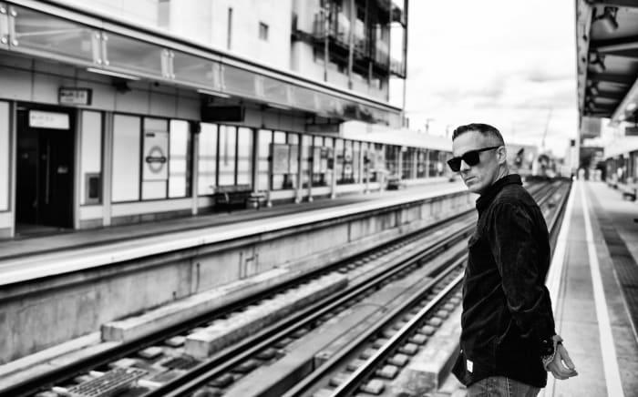 Premiere: DJ Zinc, Makoto Remix 'When I' - Magnetic Magazine