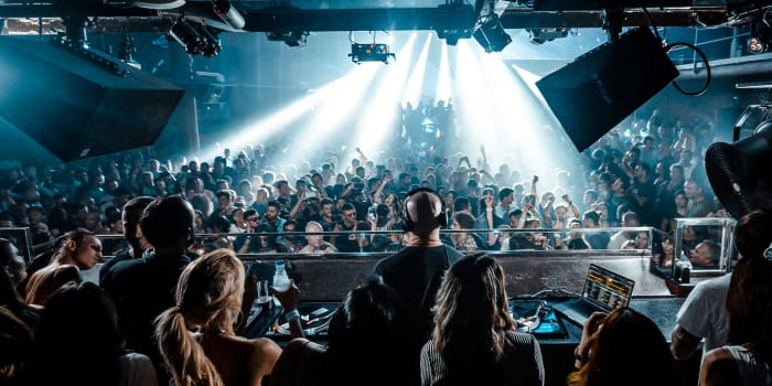 Business Techno: Marco Carola Appears In Court, Denies Accusations From Former Promoter It's All About The Music