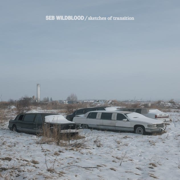 Seb Wildwood Announces Debut Artist Album 'sketches of transition'