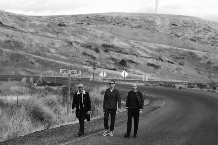 Review: Above & Beyond Drop Meditative, Blissful Ambient Album 'Flow State'