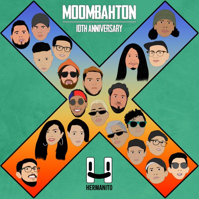 Moombahton Creators Celebrate 10 Years With New Album
