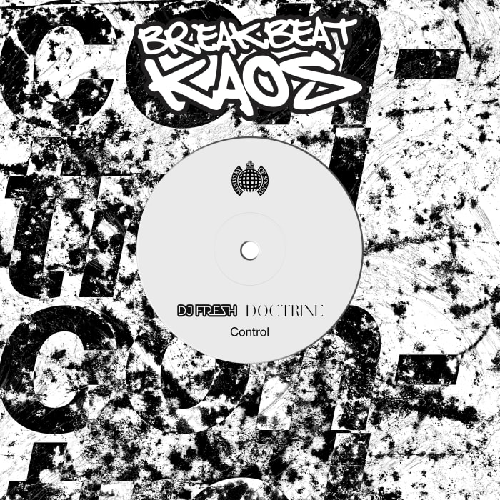 Premiere: DJ Fresh ft. Doctrine - Control [Ministry Of Sound]