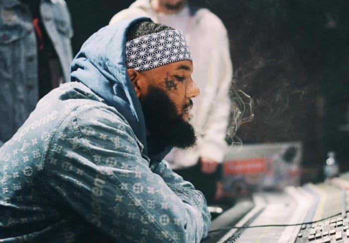 The 15 Best Hip-Hop Tracks of November 2019
