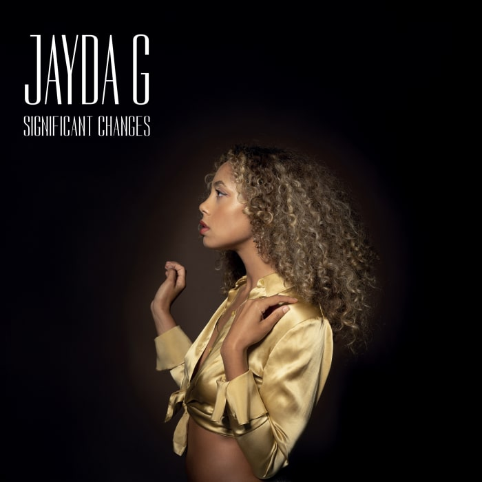 Album Review: Jayda G Brings Soul, Disco, Funk & Chicago House To Her Dancefloor Album 'Significant Changes'
