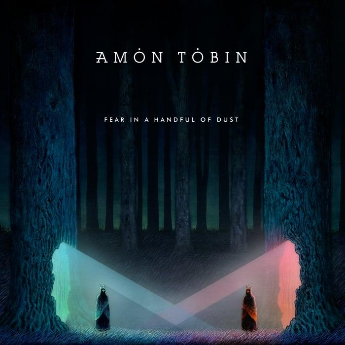 Amon Tobin Releases Glitchy, Alien-Like New Album 'Fear In A Handful of Dust'