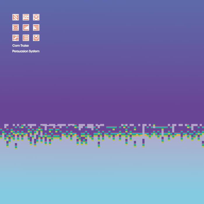 Review: Com Truise Brings Bright, Ominous Synth Work To New Album 'Persuasion System'
