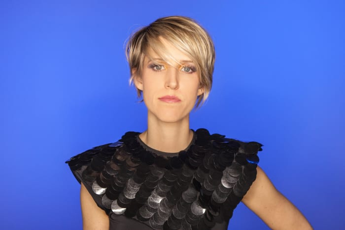Playlist: Kate Simko's Top 10 Remixes Of All Time