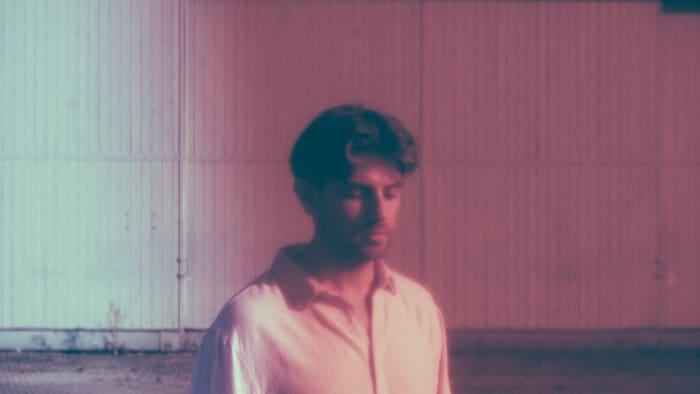 Liam Mour