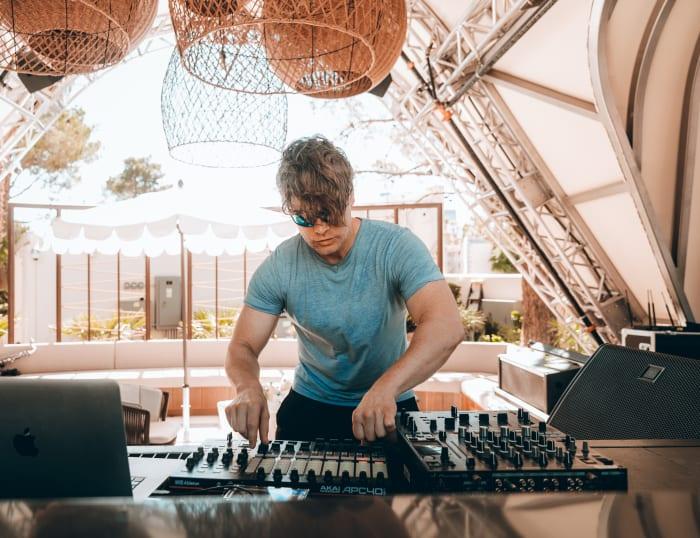 DJ Chris Malinchak