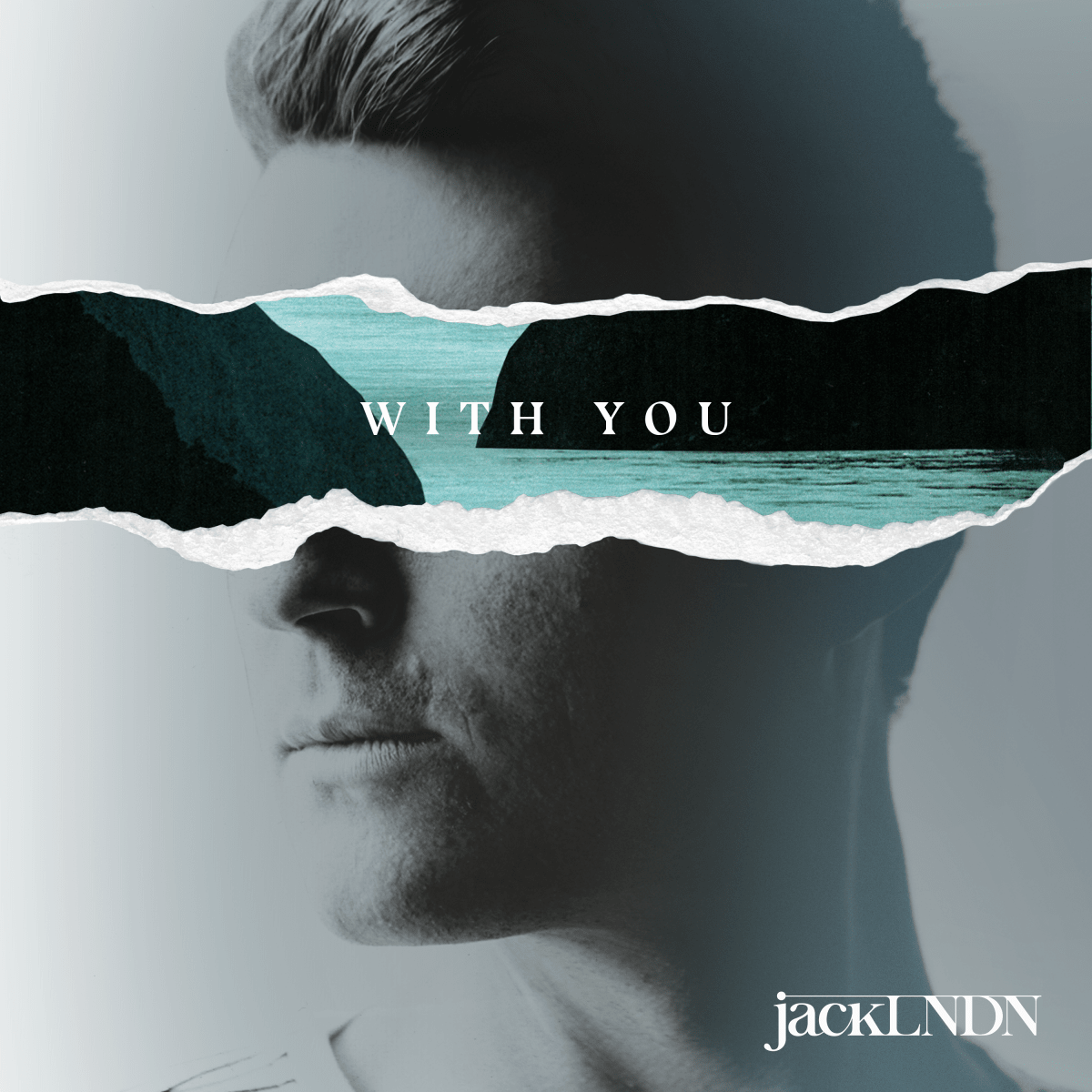 """Premiere: jackLNDN's New Single """"With You"""" Is An Ode To The Excitement Of New Love And Adventure"""