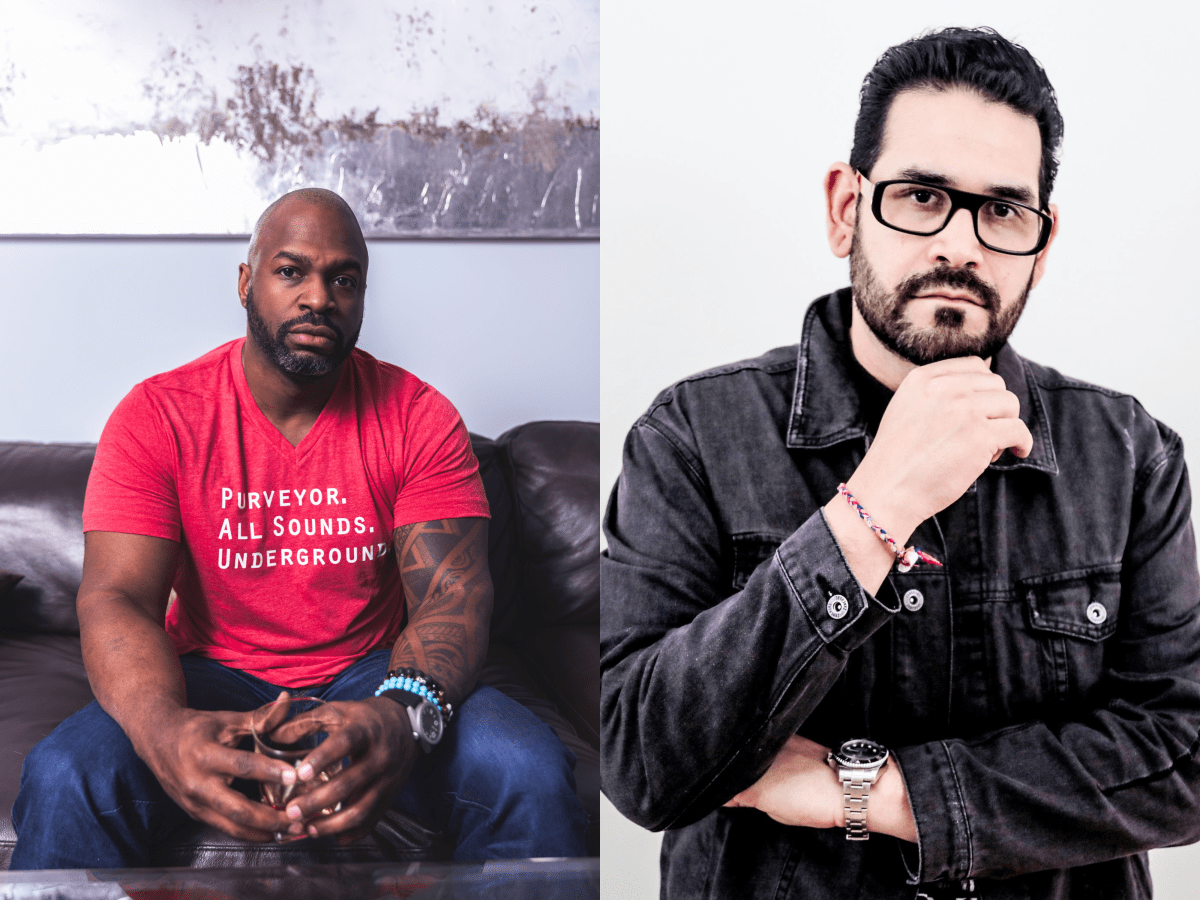 Exclusive: Demuir, Junior Sanchez Launching Music Label, Events & Lifestyle Company Kultur