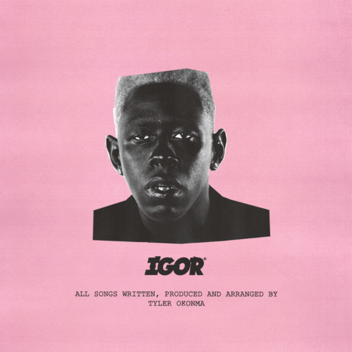 Review: Tyler, The Creator Releases Bold, Innovative New Album 'IGOR'