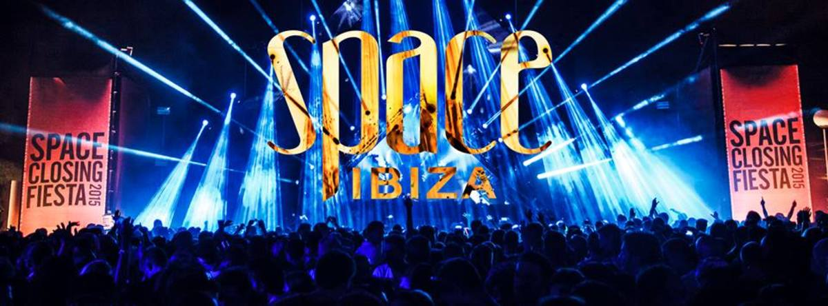 Space ibiza