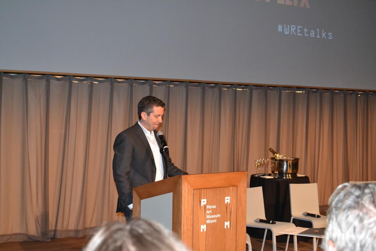 Emmy Award winning Alfred Spellman