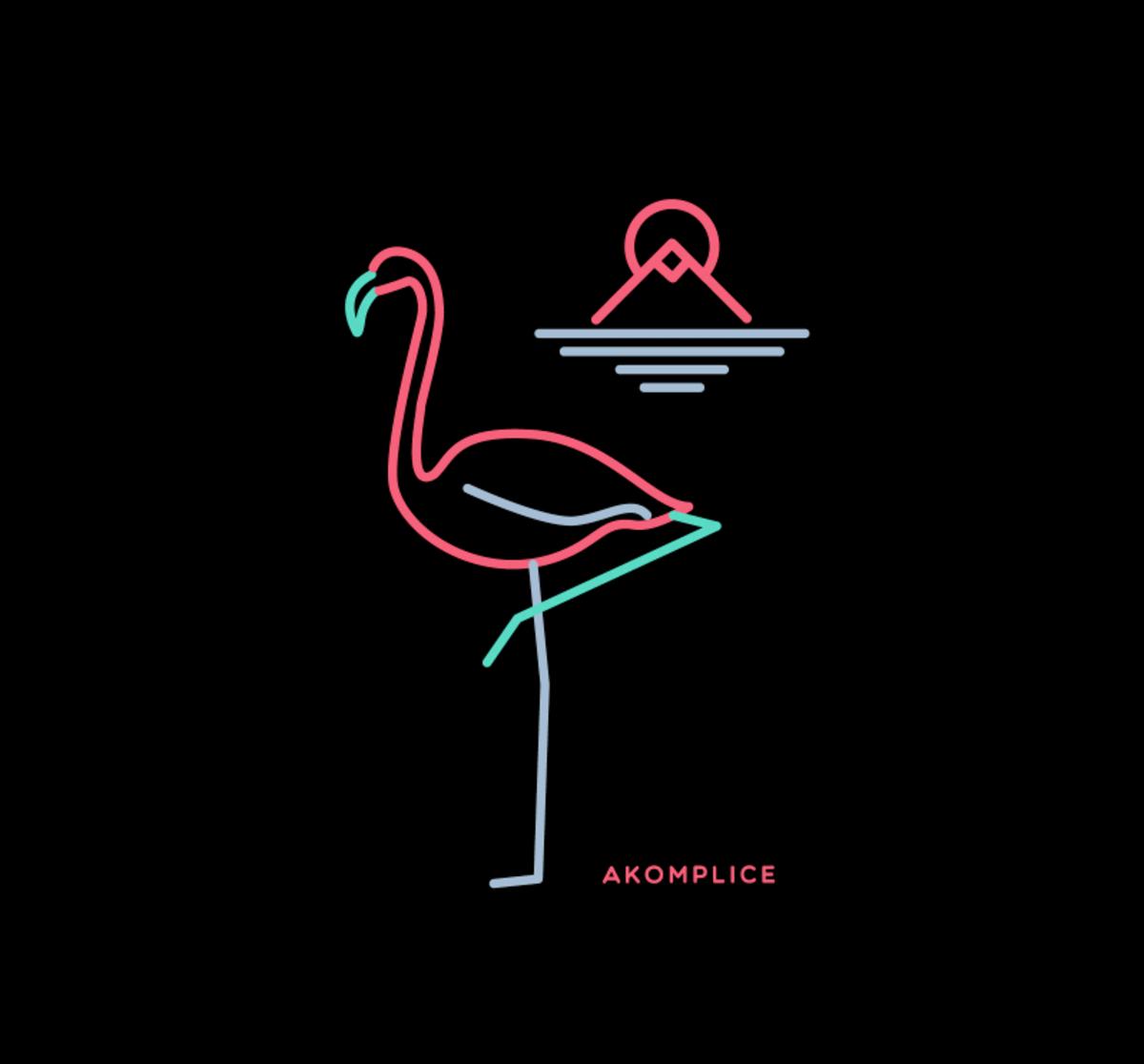 What Clothing Brand Has A Flamingo Logo