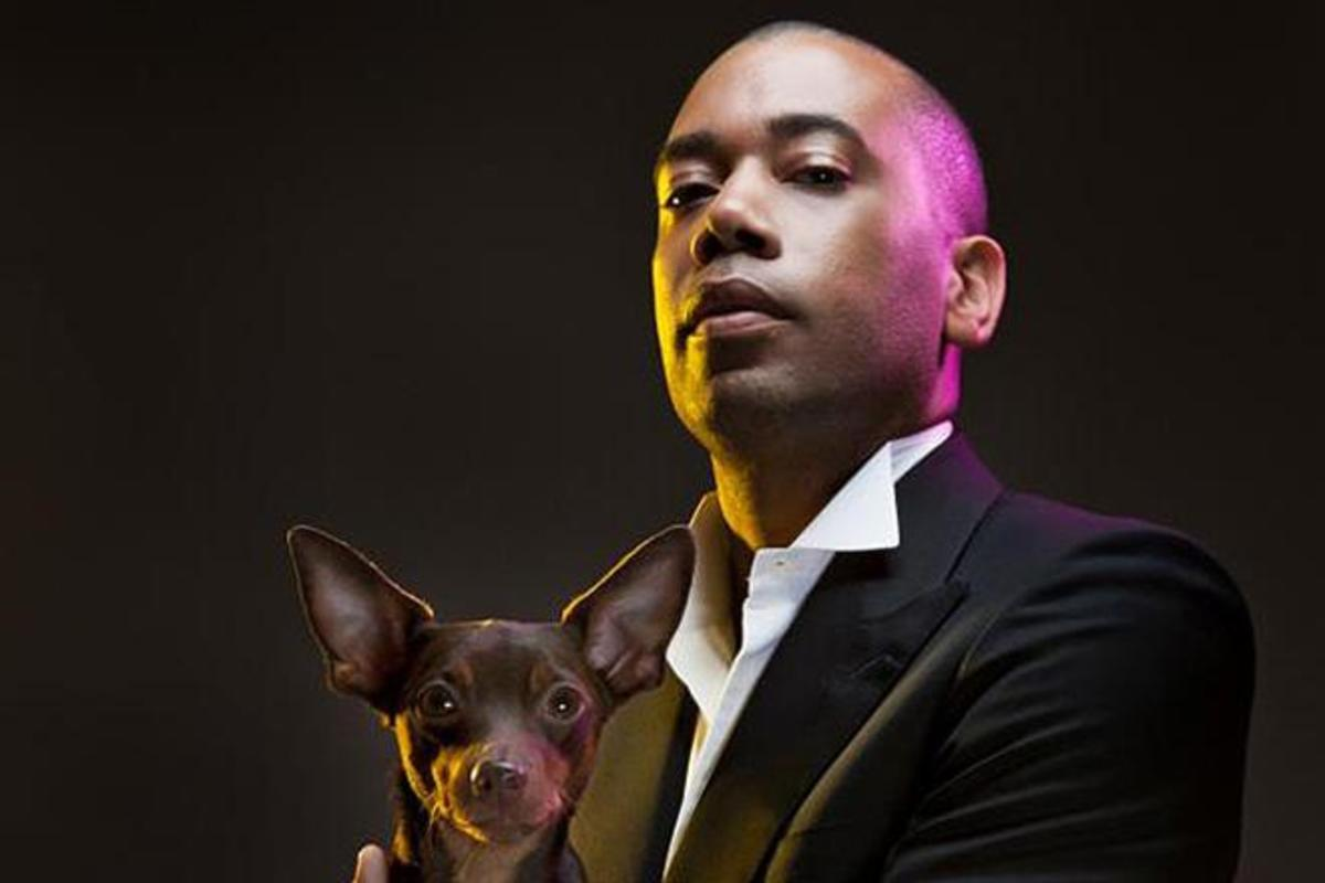 Carl Craig press photo