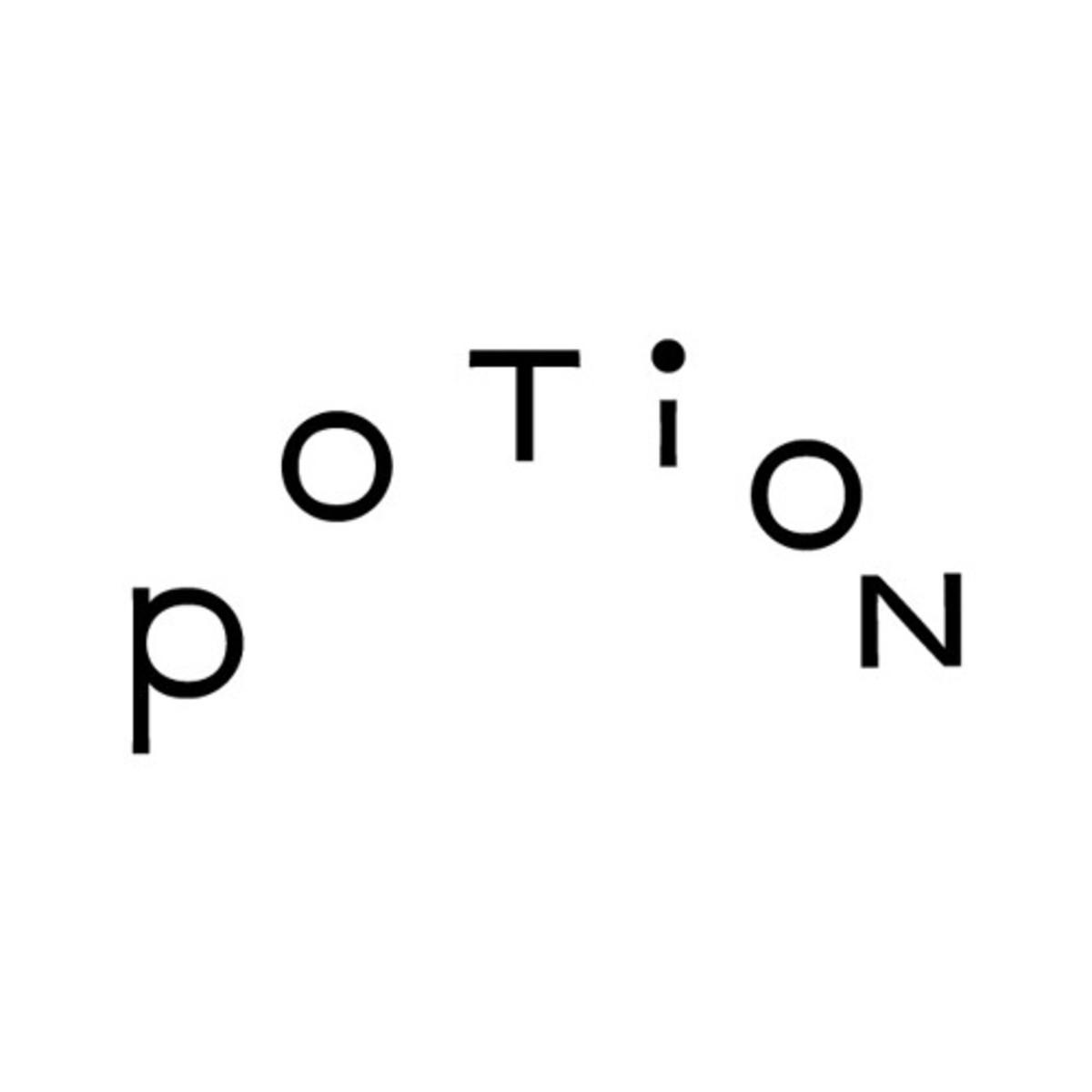 Potion Logo