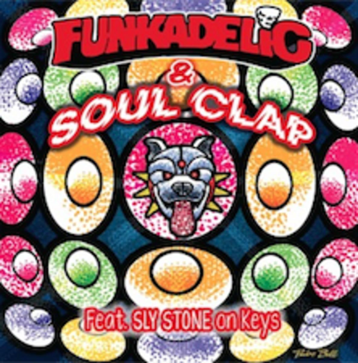 Funkadelic & Soul Clap Album